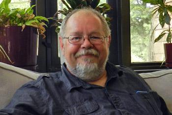 Greg T. Vincent, CTS