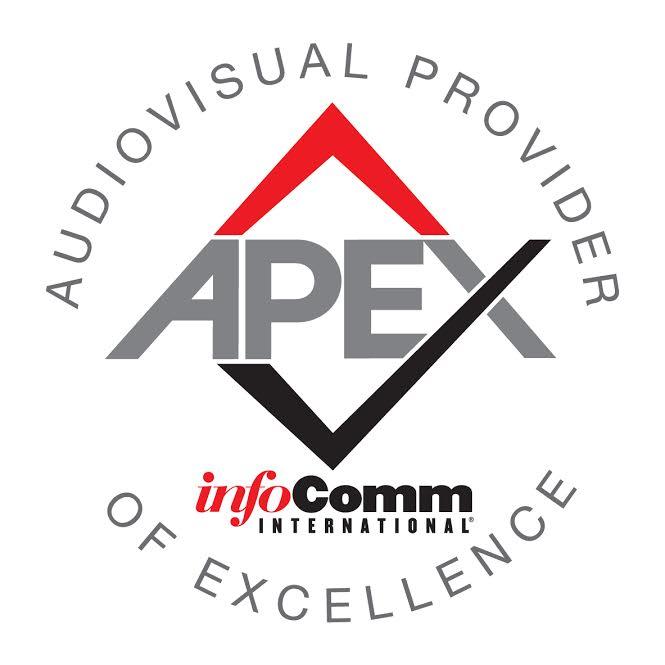 CDA Certified as AV Provider of Excellence by InfoComm ...