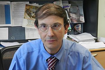 Stewart B. Randall, CTS-D